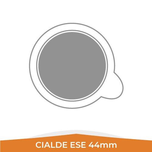 Cialde filtro carta ESE