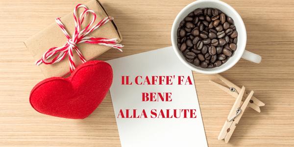 Il caffè fa bene alla salute: verità o leggenda?